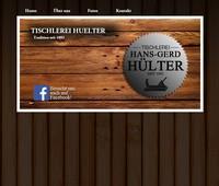TISCHLEREI HUELTER