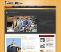 Petermann Holzbau
