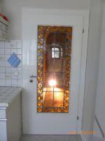 Bleiverglasung Küchentür - Glaserei Malte Pasche