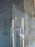 Glastüranlage - Glaserei Malte Pasche