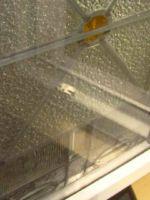 Modernisierung Kunstverglasung Fassade Glaserei Malte Pasche